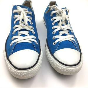 09a09ce450d Converse Shoes | Chuck Taylor All Star Skydiver Blue Sz 10 | Poshmark